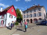 Bild 01 Rathaus von Grenzach-Wylen