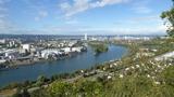 Bild 03 Blick auf Basel
