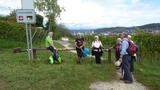 Bild 04 Wir passieren die schweizer Grenze