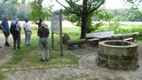 Bild 08 Der wiederhergestellte Brunnen von Sichartshof