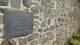 Bild 21 Gedenkstätte ehemalige Ghettomauer