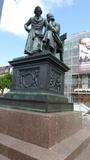 Bild 22 Nationaldenkmal Brüder Grimm