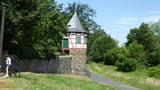 Bild 28 ehemaliger Zoll in Steinheim