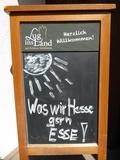 Bild 31 Die Einladung zum hessischen Essen