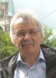 Klaus Erbrich