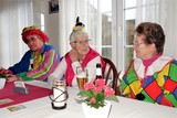 05.03.2019: Karnevalsfeier in der Gaststätte