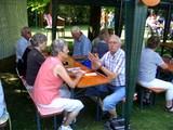 die Abteilung Oberaden feiert ihr alljähriges Sommerfest