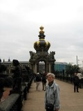 06 Zwingerrundgang in Dresden