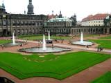 07 der Zwinger in Dresden