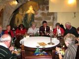 09 Abendessen im Sophienkeller vom Taschenbergpalais