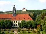 18 Schloss Seusslitz, Ziel der Wanderung
