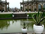 07 die Orangerie von Schloss Weikersheim