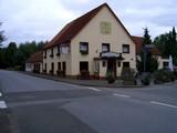 06 Hier im Dorfkrug in Brockhausen wird eingekehrt