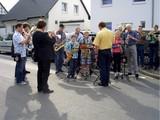 05 das Blasorchester St. Marien Kaiserau