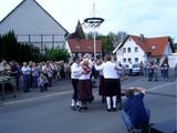 10 der SGV Volkstanzkreis Wickede-Asseln-Methler