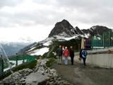 11 der Gipfel der Kanzelwand im Kleinwalsertal
