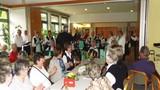 11. die Gäste vom SGV Bockum - Hövel