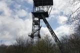 10 Industriedenkmal - Förderturm