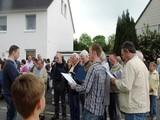 17 singt zum Schluß der Männerchor Wasserkurl