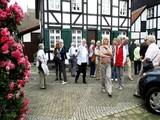 15 sammeln und weiter zum Schloss Westerholt