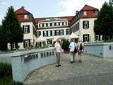 20 als Letztes nun Schloss Berge