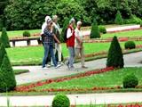 22 Im Schlosspark