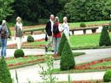 24 im Schlosspark