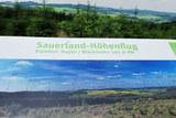 09 hier auf dem Sauerland - Höhenflug