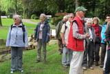 10 Treffen zu einer Stadtführung in Bad Harzburg