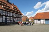 11 Besuch im Landesgestüt für Vollblutpferde in Goslar