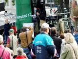 30 die Präsidentin des Europäischen Wanderverbandes
