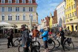 04 Marktplatz in Stralsund