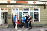 06 hier gibt es den original Stralsund - Bismarckhering