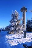 01 2. Deutscher Winterwandertag inWillingen