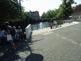 07 Wallgraben vor dem Museum