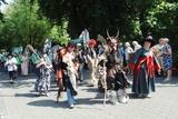 22 die Harzer Hexen und Hexenmeister