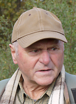 Wanderführer Sigfried Fikar