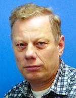 Wanderführer Karl-Heinz Rau