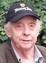 Ehrenwanderführer Kurt Hartmann