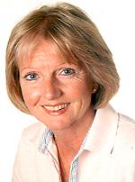 Wanderführerin Silvia Geisler