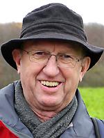 Wanderführer Karl Loewen