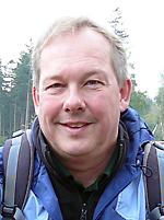 Wanderführer Rainer Hartmann