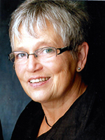Wanderführerin Ingrid Zittlau