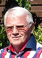 Wanderführer Rolf Jaschke