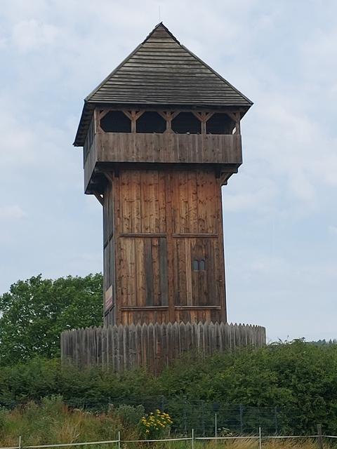 Die Motte in Neuenrade-Küntrop