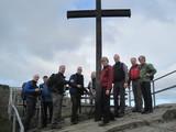 12 Gipfelkreuz