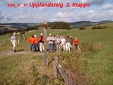 2005_07_31 Uplandsteig 2. Etappe