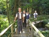 2006_09_10 Auf der Waldroute