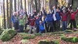 9 - Im Steinernen Wald - Gruppenfoto
