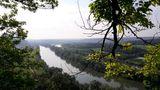 18 Blick auf die Donau